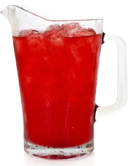 Pitcher of Kool-Aid