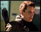 John Barrowman as Malcolm Merlyn/Dark Archer