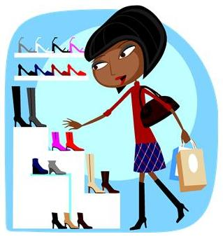 Shoe Shopper