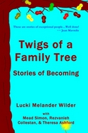Twigs of a Family Tree front cover